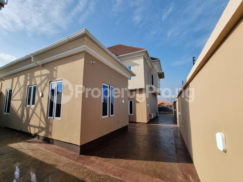 3 bedroom Terraced Duplex for rent Gra Sagamu Sagamu Ogun - 28