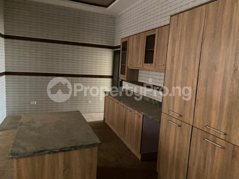 5 bedroom Detached Duplex House for rent Inside Magodo Magodo Kosofe/Ikosi Lagos - 7