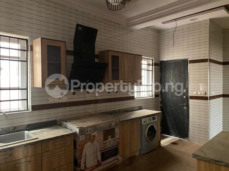 5 bedroom Detached Duplex House for rent Inside Magodo Magodo Kosofe/Ikosi Lagos - 1