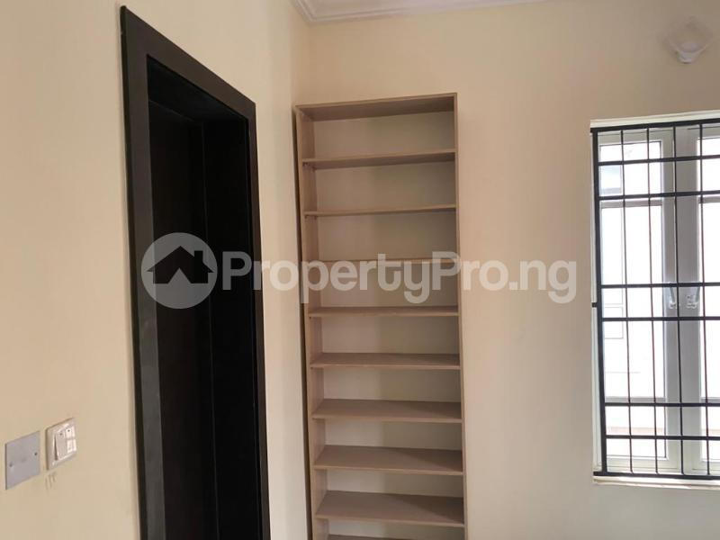 5 bedroom Detached Duplex House for rent Inside Magodo Magodo Kosofe/Ikosi Lagos - 8