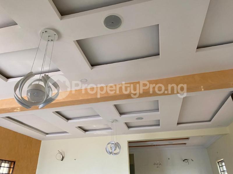 5 bedroom Detached Duplex House for rent Inside Magodo Magodo Kosofe/Ikosi Lagos - 6