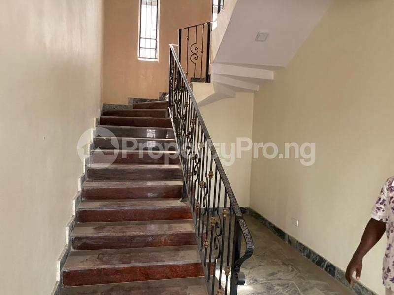 5 bedroom Detached Duplex House for rent Inside Magodo Magodo Kosofe/Ikosi Lagos - 5