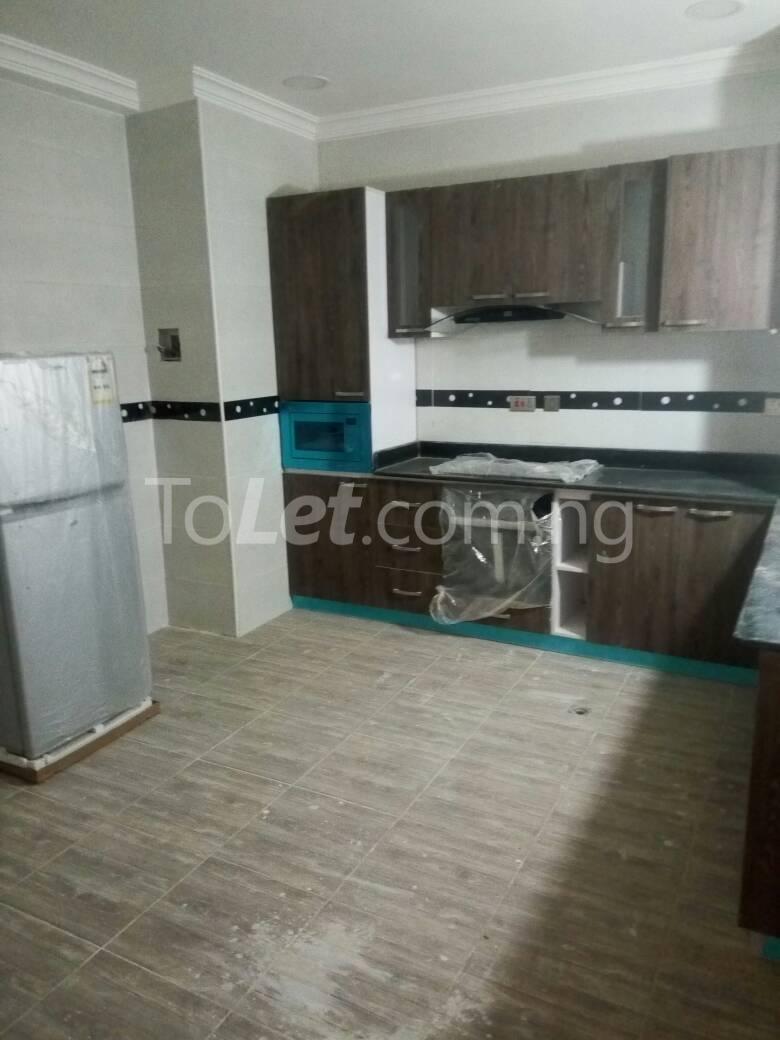Flat / Apartment for sale nil Gaduwa Abuja - 6