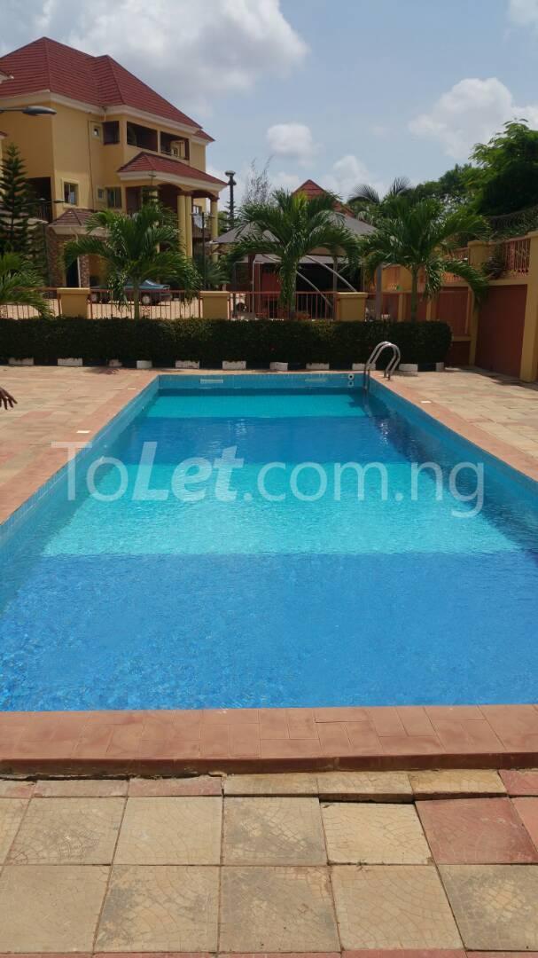 Flat / Apartment for sale nil Gaduwa Abuja - 9