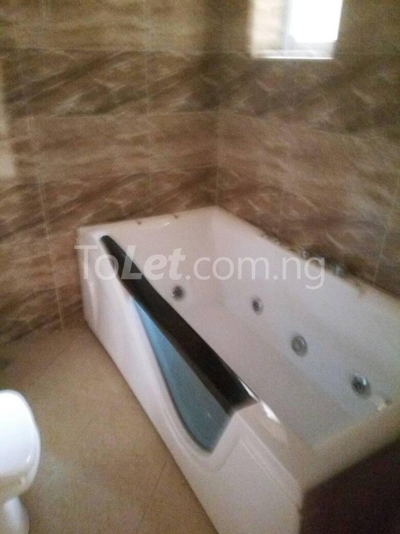 Flat / Apartment for sale nil Gaduwa Abuja - 2