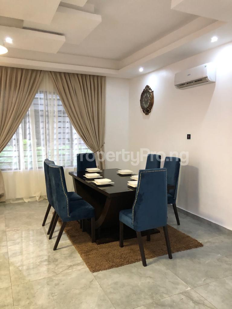 5 bedroom Semi Detached Duplex House for shortlet ONIRU Victoria Island Lagos - 5