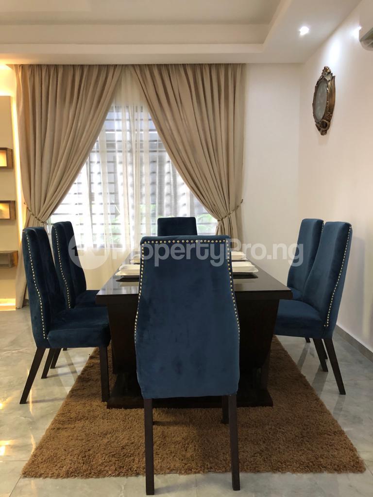 5 bedroom Semi Detached Duplex House for shortlet ONIRU Victoria Island Lagos - 26