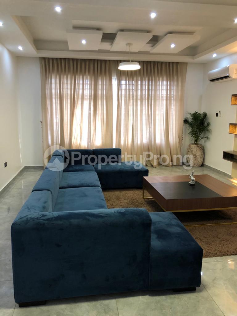 5 bedroom Semi Detached Duplex House for shortlet ONIRU Victoria Island Lagos - 1