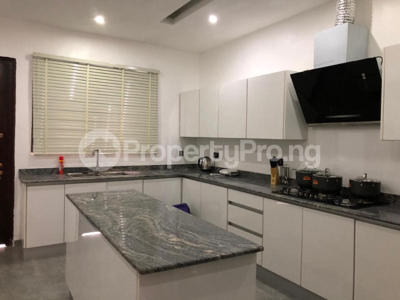 5 bedroom Semi Detached Duplex House for shortlet ONIRU Victoria Island Lagos - 25