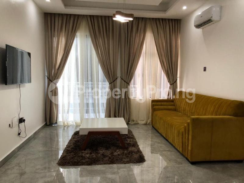 5 bedroom Semi Detached Duplex House for shortlet ONIRU Victoria Island Lagos - 24