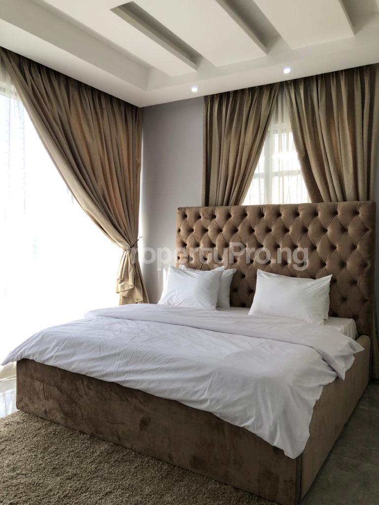 5 bedroom Semi Detached Duplex House for shortlet ONIRU Victoria Island Lagos - 23