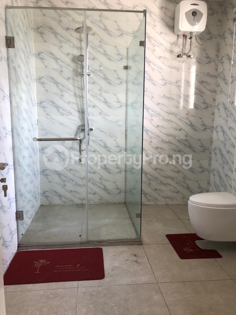 5 bedroom Semi Detached Duplex House for shortlet ONIRU Victoria Island Lagos - 17