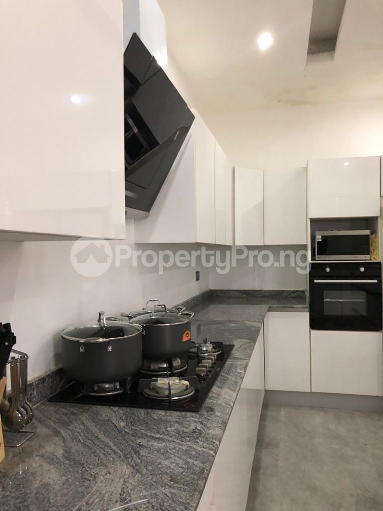 5 bedroom Semi Detached Duplex House for shortlet ONIRU Victoria Island Lagos - 21