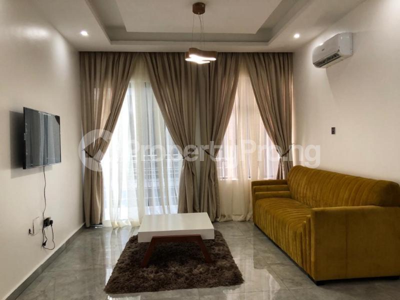 5 bedroom Semi Detached Duplex House for shortlet ONIRU Victoria Island Lagos - 13