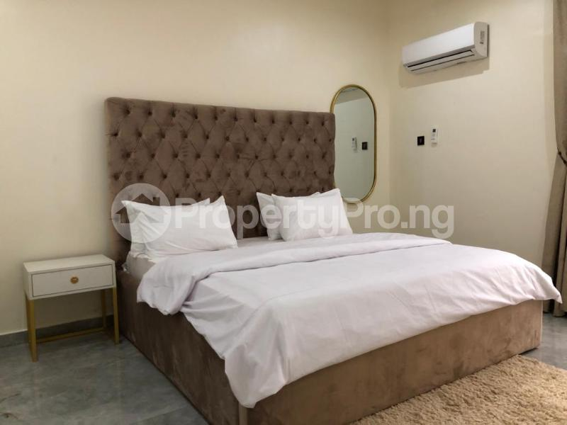 5 bedroom Semi Detached Duplex House for shortlet ONIRU Victoria Island Lagos - 19