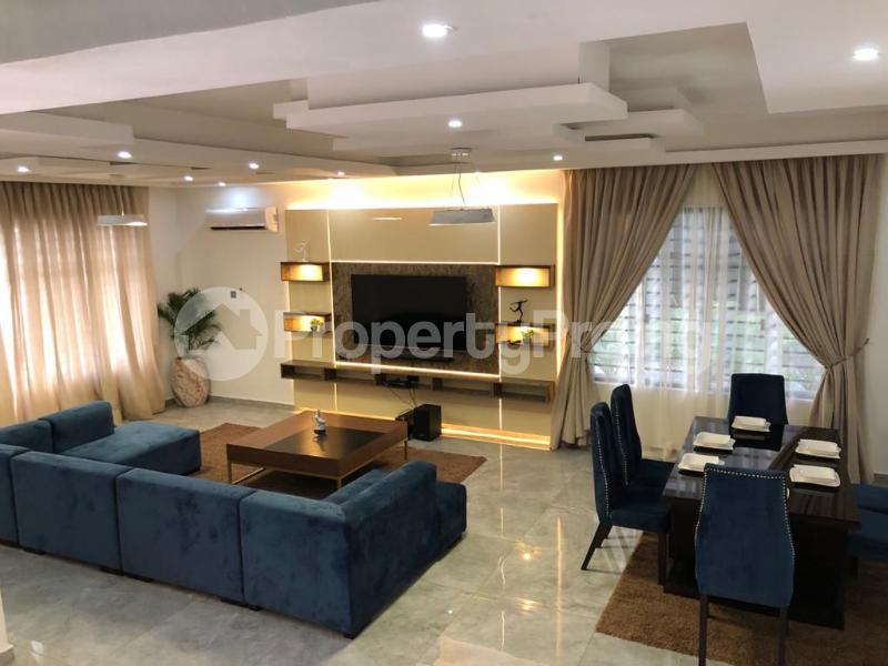 5 bedroom Semi Detached Duplex House for shortlet ONIRU Victoria Island Lagos - 4
