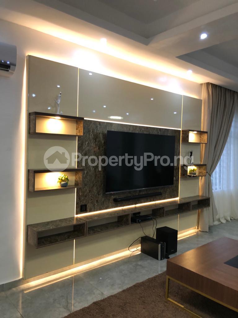 5 bedroom Semi Detached Duplex House for shortlet ONIRU Victoria Island Lagos - 0