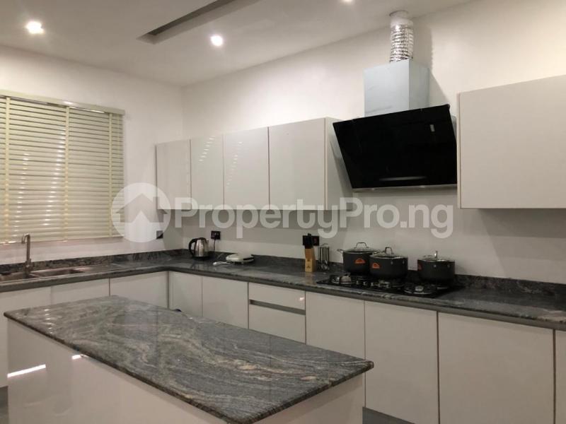 5 bedroom Semi Detached Duplex House for shortlet ONIRU Victoria Island Lagos - 8
