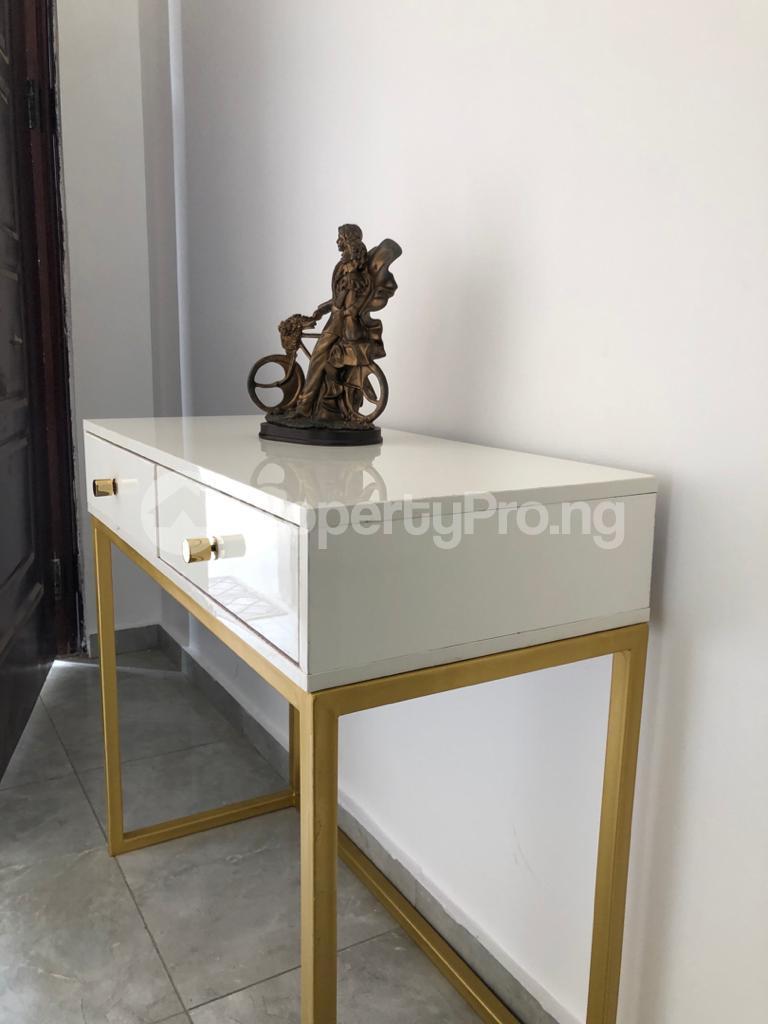 5 bedroom Semi Detached Duplex House for shortlet ONIRU Victoria Island Lagos - 27