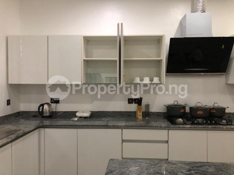 5 bedroom Semi Detached Duplex House for shortlet ONIRU Victoria Island Lagos - 22