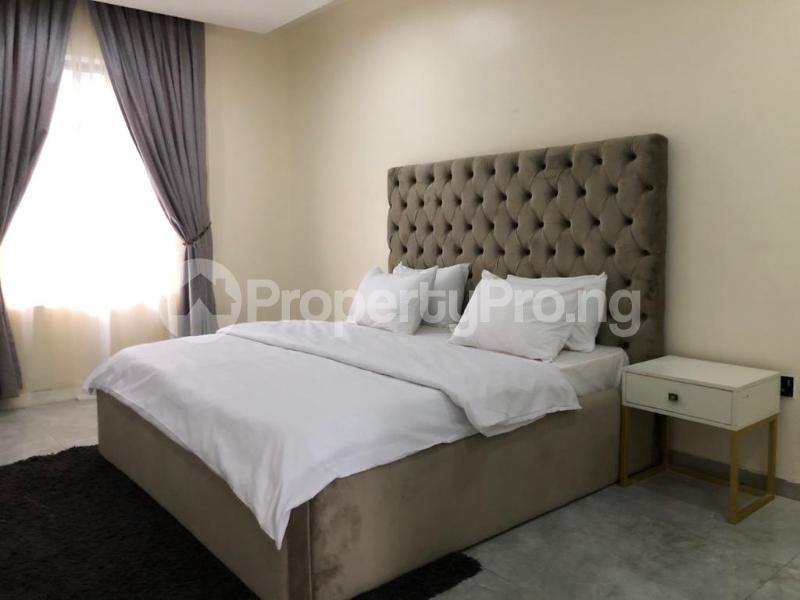 5 bedroom Semi Detached Duplex House for shortlet ONIRU Victoria Island Lagos - 9