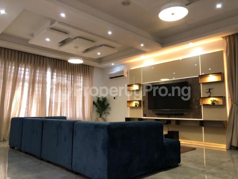 5 bedroom Semi Detached Duplex House for shortlet ONIRU Victoria Island Lagos - 14