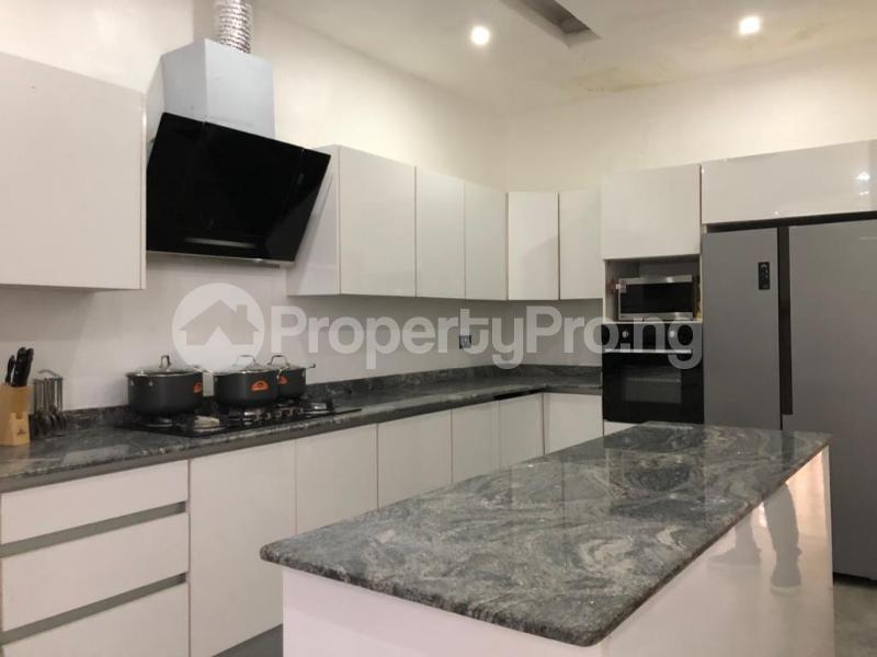 5 bedroom Semi Detached Duplex House for shortlet ONIRU Victoria Island Lagos - 20