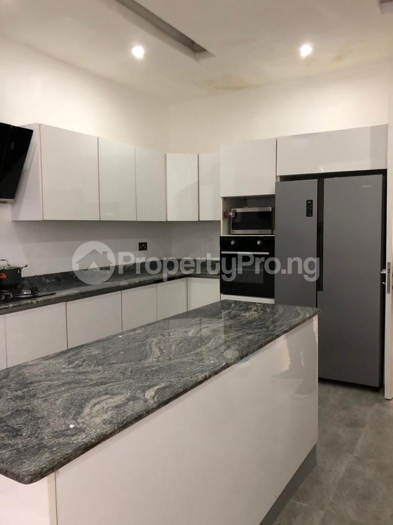 5 bedroom Semi Detached Duplex House for shortlet ONIRU Victoria Island Lagos - 7
