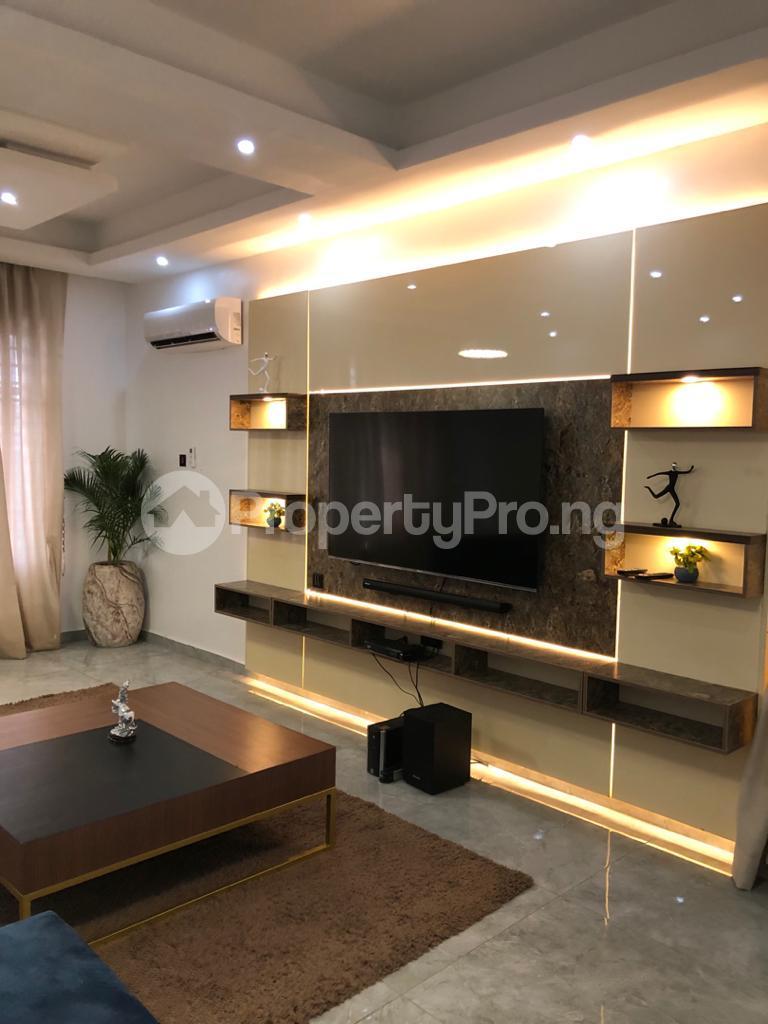 5 bedroom Semi Detached Duplex House for shortlet ONIRU Victoria Island Lagos - 6