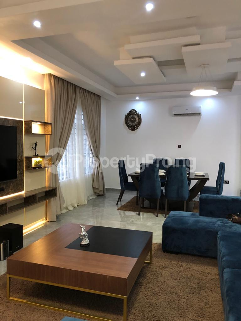 5 bedroom Semi Detached Duplex House for shortlet ONIRU Victoria Island Lagos - 3