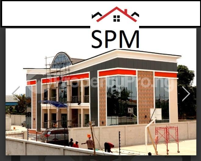 5 bedroom Detached Duplex for sale Transamadi,odiliroad Trans Amadi Port Harcourt Rivers - 3