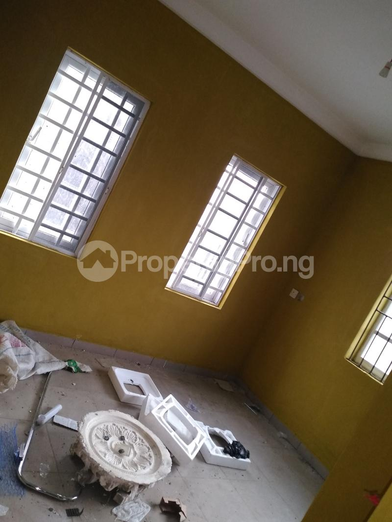 2 bedroom Shared Apartment Flat / Apartment for rent Abiola farm estate Ayobo Ipaja Lagos - 4