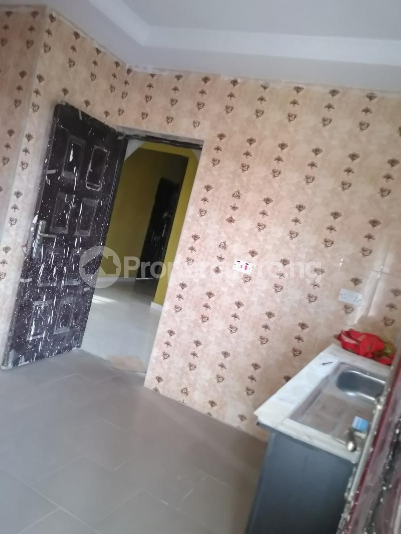 2 bedroom Shared Apartment Flat / Apartment for rent Abiola farm estate Ayobo Ipaja Lagos - 6