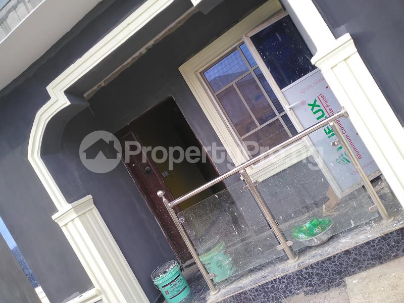 2 bedroom Shared Apartment Flat / Apartment for rent Abiola farm estate Ayobo Ipaja Lagos - 7