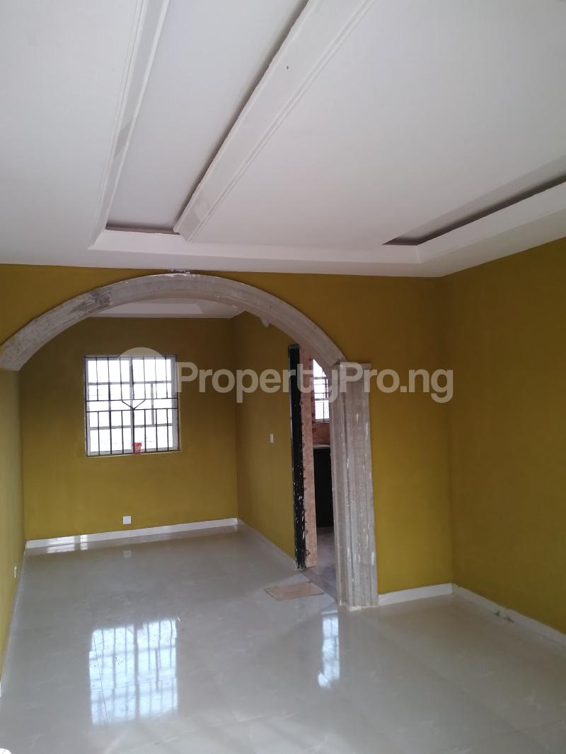 2 bedroom Shared Apartment Flat / Apartment for rent Abiola farm estate Ayobo Ipaja Lagos - 2