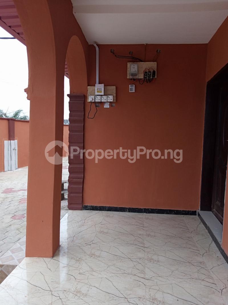 2 bedroom Terraced Bungalow House for rent No 20, Oluwakeyin Street Unity Ologuneru Ibadan north west Ibadan Oyo - 5