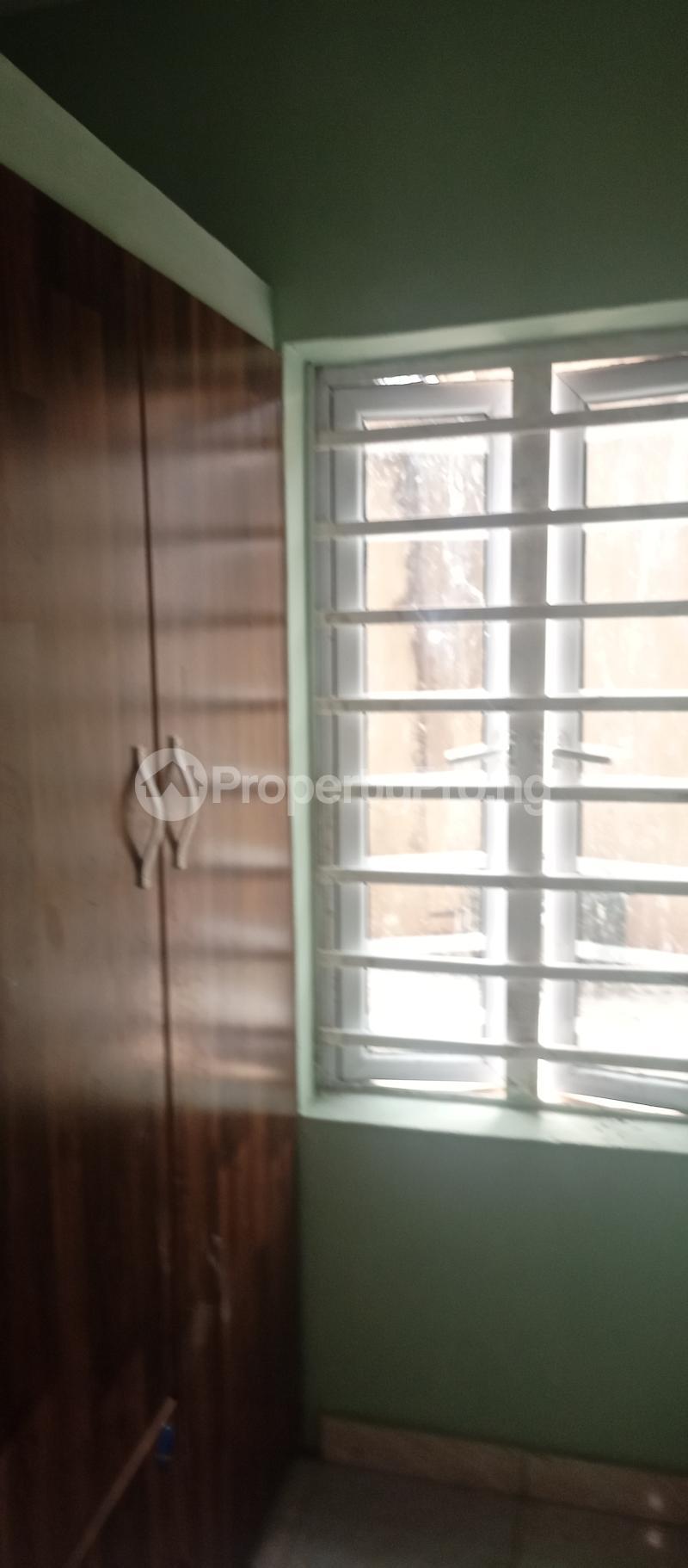 2 bedroom Flat / Apartment for rent Peace Estate Baruwa Ipaja Road Lagos Baruwa Ipaja Lagos - 6