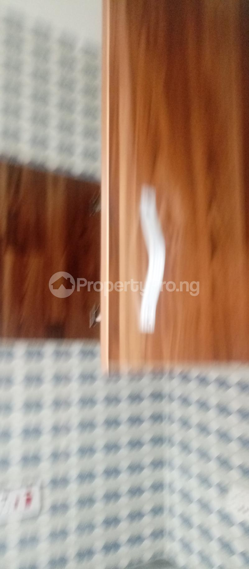 2 bedroom Flat / Apartment for rent Peace Estate Baruwa Ipaja Road Lagos Baruwa Ipaja Lagos - 1