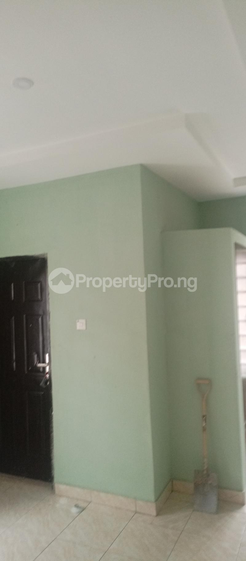 2 bedroom Flat / Apartment for rent Peace Estate Baruwa Ipaja Road Lagos Baruwa Ipaja Lagos - 7