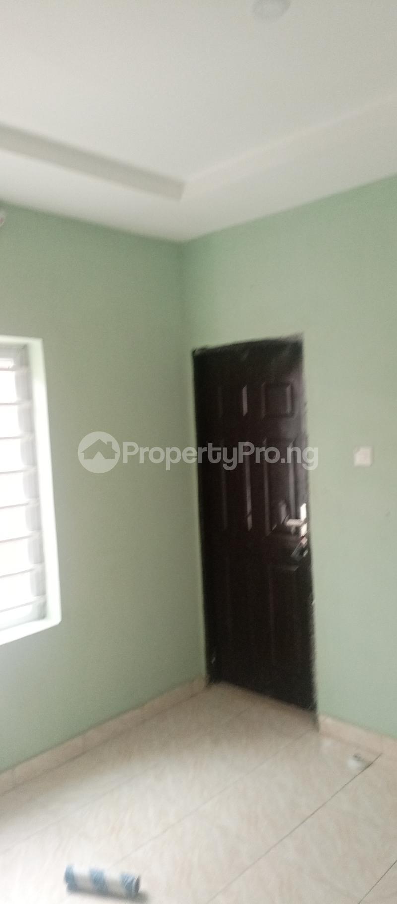 2 bedroom Flat / Apartment for rent Peace Estate Baruwa Ipaja Road Lagos Baruwa Ipaja Lagos - 10