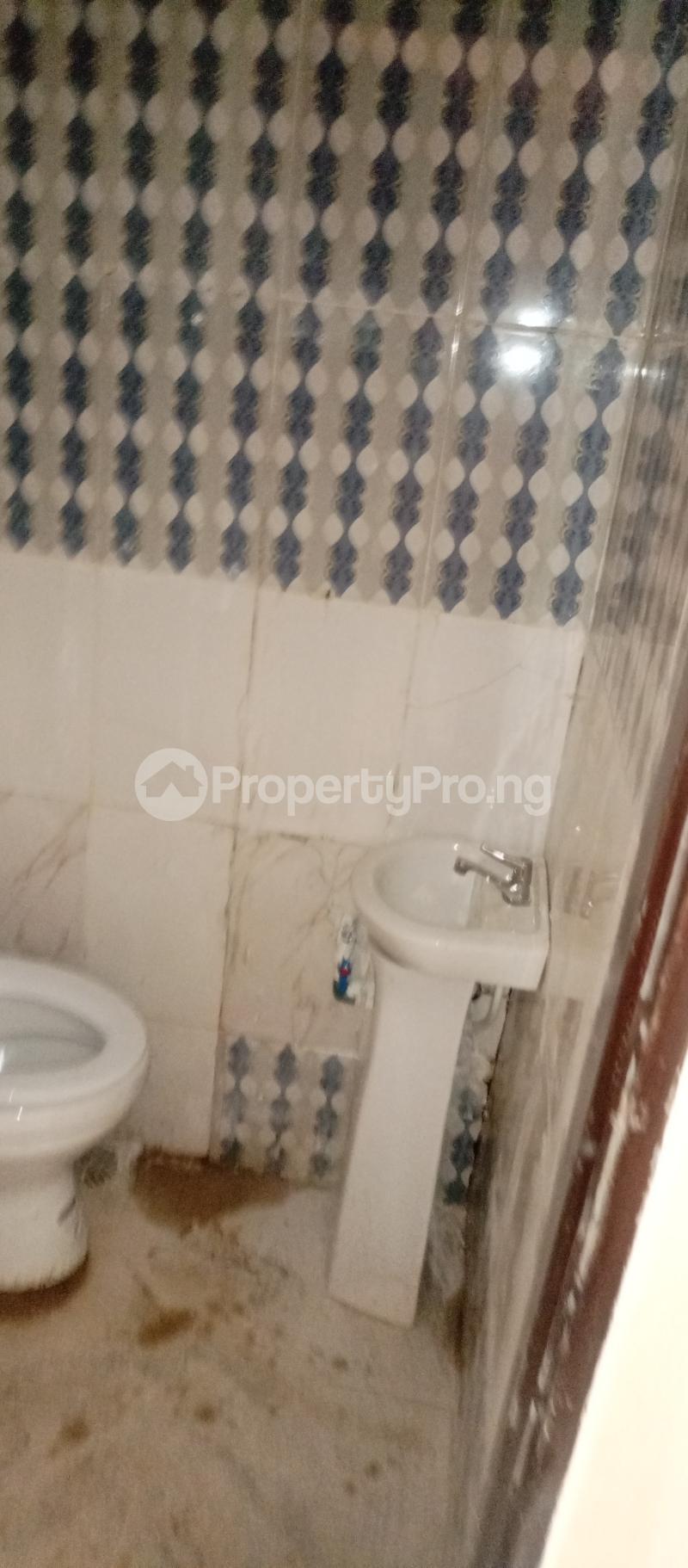 2 bedroom Flat / Apartment for rent Peace Estate Baruwa Ipaja Road Lagos Baruwa Ipaja Lagos - 5