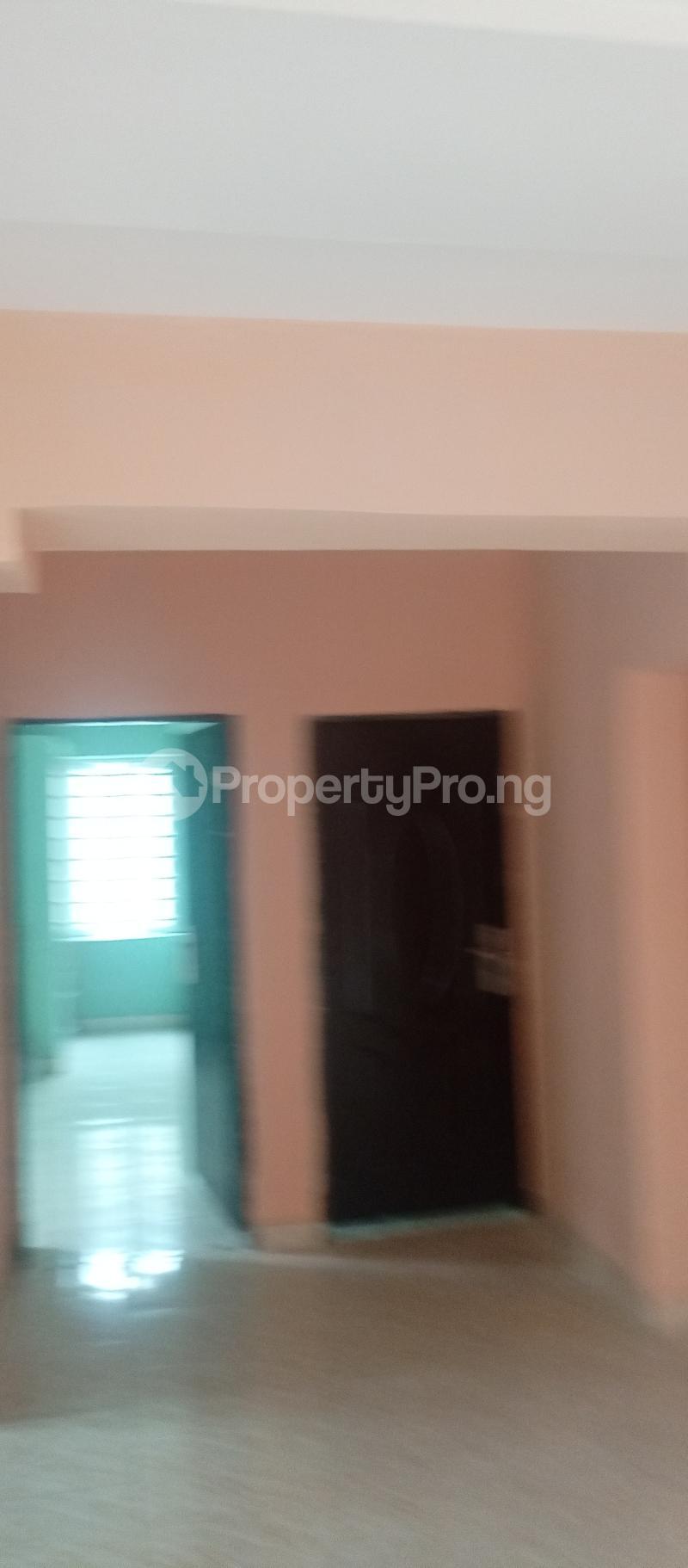 2 bedroom Flat / Apartment for rent Peace Estate Baruwa Ipaja Road Lagos Baruwa Ipaja Lagos - 4