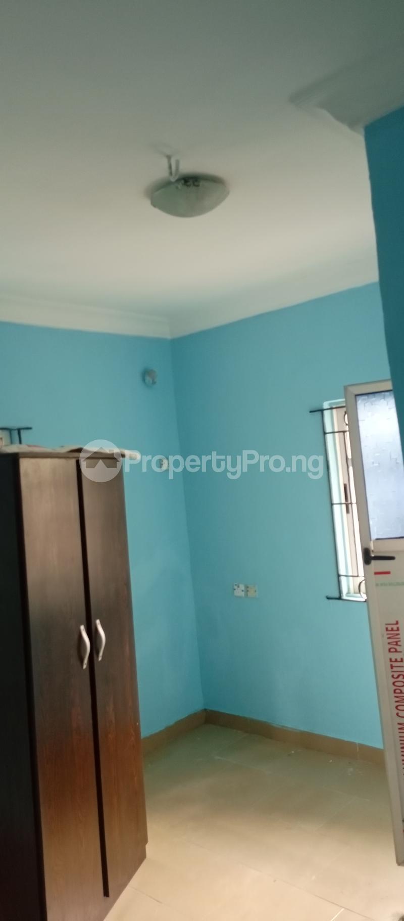 2 bedroom Blocks of Flats for rent Peace Estate Baruwa Ipaja Road Lagos Baruwa Ipaja Lagos - 4