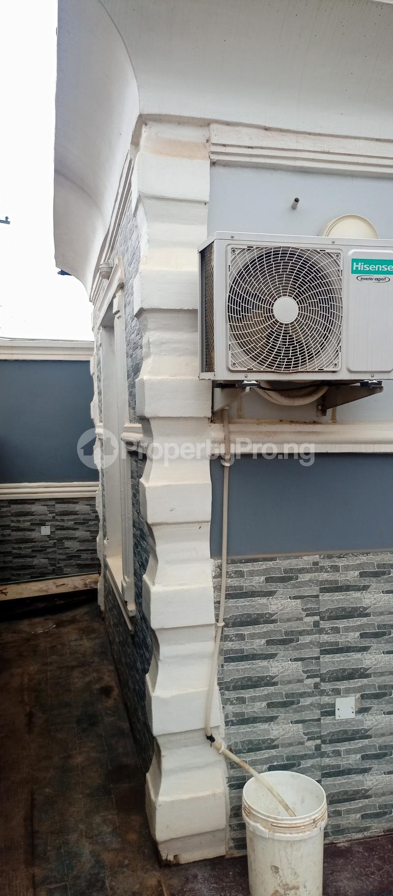 2 bedroom Blocks of Flats for rent Peace Estate Baruwa Ipaja Road Lagos Baruwa Ipaja Lagos - 2