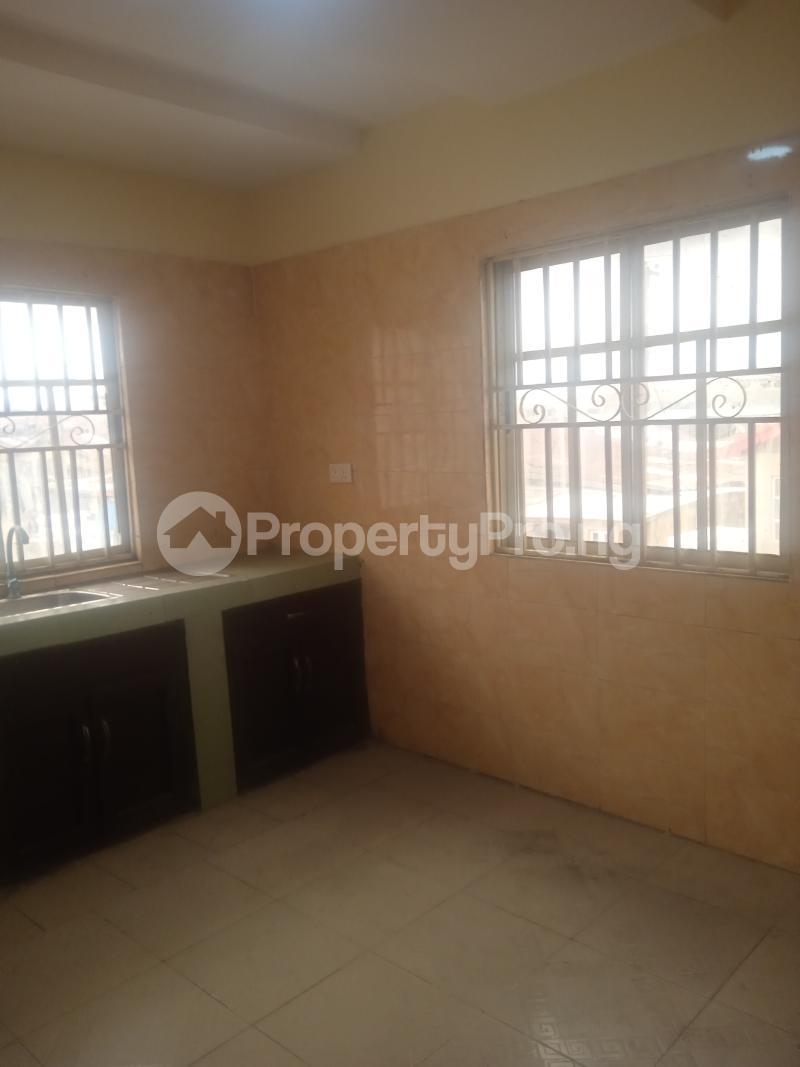2 bedroom Flat / Apartment for rent Cole Street Lawanson Surulere Lagos - 4
