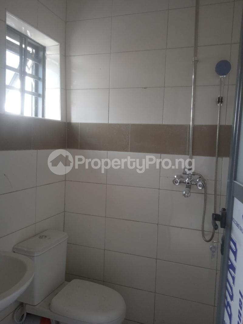 2 bedroom Flat / Apartment for rent Cole Street Lawanson Surulere Lagos - 2