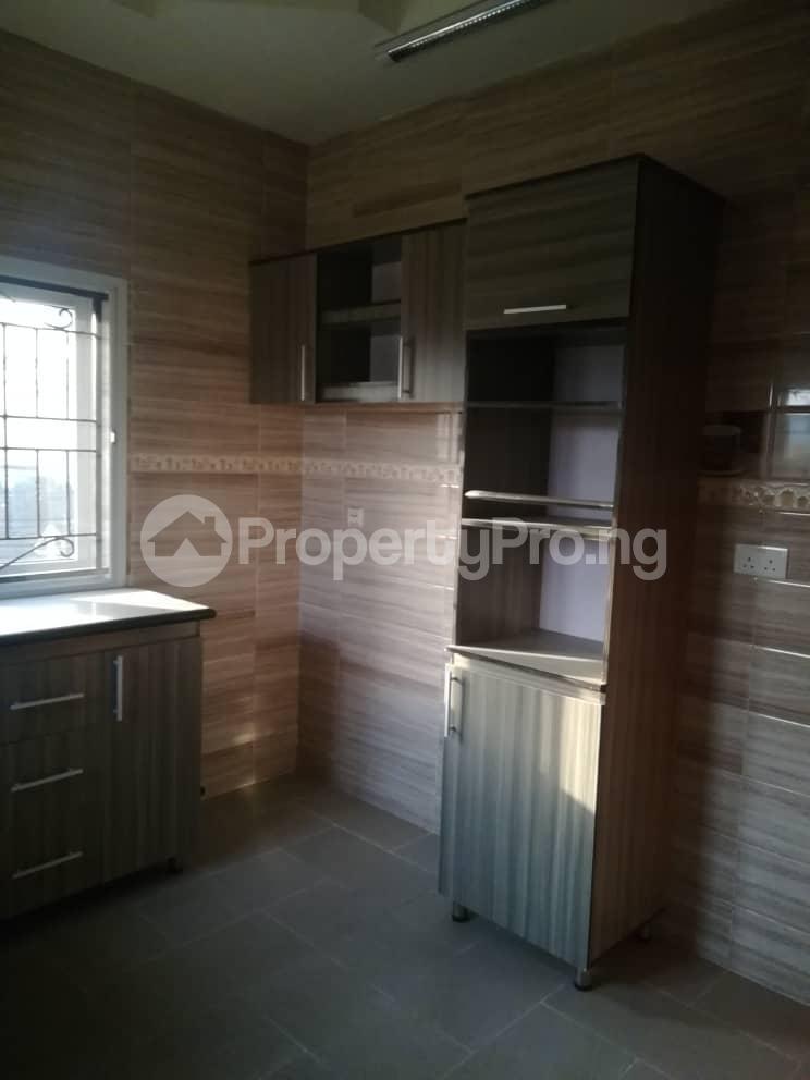 2 bedroom Flat / Apartment for rent Hy Ebute Metta Yaba Lagos - 4