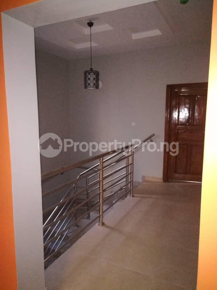 2 bedroom Flat / Apartment for rent Hy Ebute Metta Yaba Lagos - 3