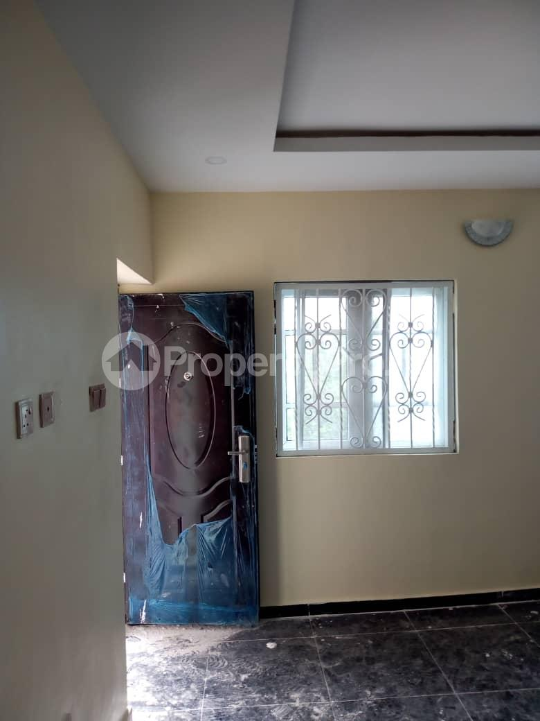 2 bedroom Flat / Apartment for rent K Farm Estate Ifako-ogba Ogba Lagos - 2