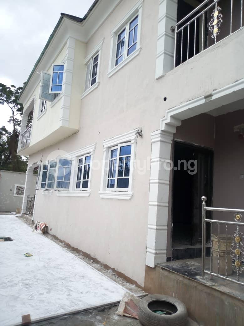 2 bedroom Flat / Apartment for rent K Farm Estate Ifako-ogba Ogba Lagos - 1